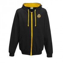 Sweatshirt zippé Varsity Adulte/Junior